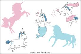 Download our well curated unicorn clipart and icons for commercial or personal use. The Best Free Unicorn Svg And Graphics