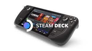 Steamworks Quick Tips - Steam Deck ...
