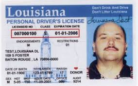 - Approved By Real Louisiana Idfalcon Id