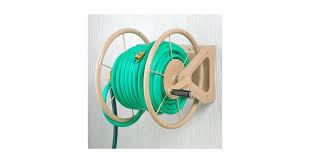 the best hose reel smart consumer wall mounted heavy duty garden
