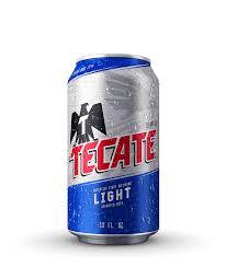 Tecate Vs Tecate Light Tecate
