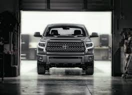 2019 Toyota Tundra Officialy Pictures - Car Magz US