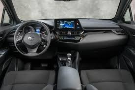 2018 toyota hrc. Beautiful 2018 2018 Toyota CHR First Drive Review Featured Image Large Thumb6 And Toyota Hrc