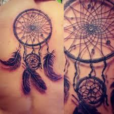 Tetování Dream Catcher Tetování Tattoo