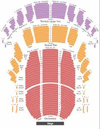 Chicago Symphony Seating Chart Buy Baltimore Symphony Orchestra Tickets Front Row Seats