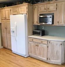 paint wood cabinets with chalk paint