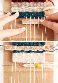 how tuesday clare mcgibbon learn to weave 009