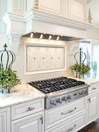 kitchen backsplash light cherry cabinets. Kitchen Backsplashes White With Light Gray And Silver Accents A Tile Backsplash Black Granite Cherry Cabinets