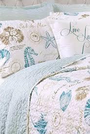 seaside bedroom beach bedding