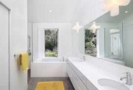 modern home architecture interior.  Interior Modern Master Bathroom With Home Architecture Interior