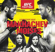 UFC Vegas 31 Preview: Islam Makhachev ...