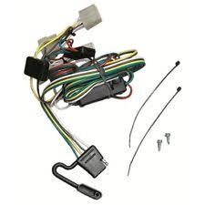 toyota tacoma wiring harness 118379 t one trailer hitch wiring harness toyota pickup tacoma 1989 2004