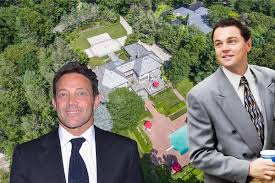 The courts at the tennis club in manhattan beach are full, and the pool is overflowing with bikinis. Wolf Of Wall Street Jordan Belfort Long Island