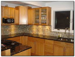 oak cabinets with granite countertops home and cabinet what color cabinets with dark granite countertops