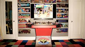 4 Player Arcade Cabinet Kit Does Anyone Know Where To Find Pedestal Plans Cade