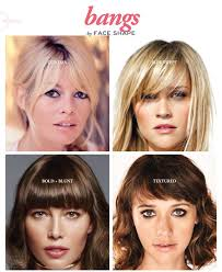 28 Albums Of Different Types Of Fringes Hairstyle Explore