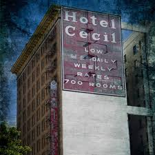 Main street, opened in 1927. Inside The Dark Deadly History Of Los Angeles Cecil Hotel E Online