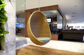 chair that hangs from ceiling. egg shape chairs that hang from the ceiling with wooden floor for home ideas chair hangs t