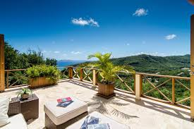 St Vincent And The Grenadines . Luxury Caribbean Villas ...