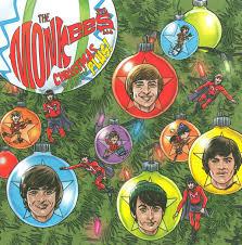 The <b>Monkees</b> - <b>Christmas Party</b> Plus! (2019, Green Opaque, Vinyl ...
