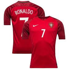 2016 Barn 7 Ronaldo - 17 Hemmatröja Portugal|That Was My Snicker For The Night Time
