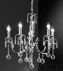 living endearing 5 light crystal chandelier 39 taffeta franklite lighting 10900 p light crystal chandelier by