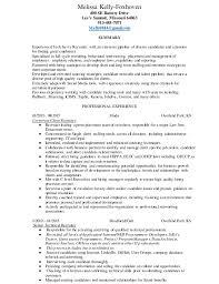 Resume of Melissa Kelly-Foxhoven Corporate Recruiter. Melissa  Kelly-Foxhoven 400 SE Battery Drive Lee's Summit, Missouri 64063 913-485 ...