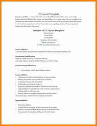 Resume For High School Student First Job Sample Teenme Unique