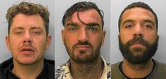 Three sought in investigation into Worthing burglary   Worthing Herald
