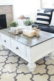 farmhouse style coffee table farmhouse decor style cute coffee tables best table planter ideas on green farmhouse style coffee table