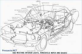 1966 mustang wiring diagram 1966 mustang ignition wiring diagram american autowire 1966 mustang at 1966 Mustang Wiring Harness