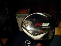 Taylormade R9 460
