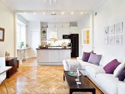 Open Living Room And Kitchen Designs Exterior Best Design Ideas