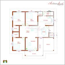 Kerala Style House Plans And Elevations Free