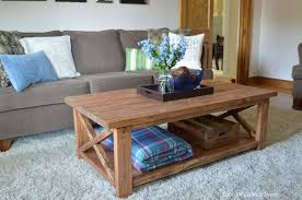 ... Cool Homemade Coffee Tables Images ...