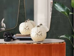 Indoor halloween decorating ideas Scary These Indoor Halloween Decorations Will Feed Your Aesthetic Self Acorme Indoor Halloween Decorating Ideas Inspirations Essential Home