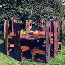 Reclaimed Teak Dining Table Arthur Reclaimed Teak Dining Table Chairs