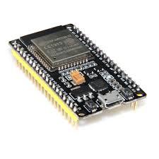 <b>ESP32 rev1 Development Board</b> WiFi+Bluetooth Ultra Low Power ...
