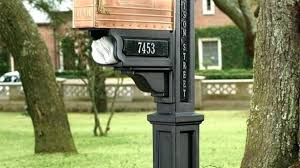 Residential Mailboxes For Sale Stylish Unique And Copper Mailbox