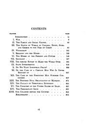 war and other essays online library of liberty original table of contents or first page