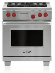 wolf 30 dual fuel range. Brilliant Fuel Wolf Main Image  On 30 Dual Fuel Range O