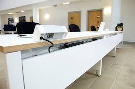 office desk cable management. Office Desk Cable Management E