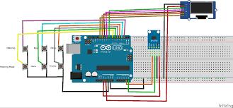 Arduino Light Meter Photography Diy Photography Exposure Meter Using An Arduino And Bh1750