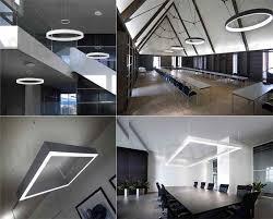 office pendant light. Modern Aluminum Flat Panel LED Lighting Office Pendant Light,Flat Light Lamp,LED Ceiling Lamp Lights M