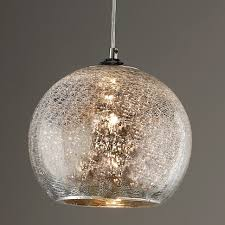 contemporary pendant lights magnificent mercury glass pendant light with green glass pendant lights and glass