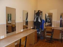 НОУ ДПО Учебно курсовой комбинат в Липецке Учебные кабинеты