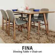 Retro modern furniture Cool Retro Set Stylish Dining Table Retro Modern Cheap Nordic Fourseat Dining Table Café Table Wooden Interior Store Furniture Casual Antique Coffee Popular Coaster Fine Furniture Sugartime Toma Fina Fina 180 Dining Table Chairs Set Stylish