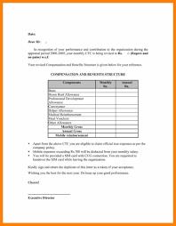 5 Hr Letter Samples Hostess Resume
