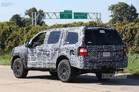 2018 lincoln navigator spied. unique spied 2018 lincoln navigator spied rear three quarter 02 view photo gallery  10  photos in lincoln navigator spied i