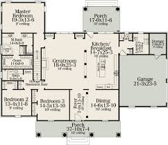 us home floor plans cozy innovative classic american plan 62100v architectural designs house 600 517